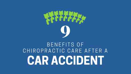 chiropractic care after car accidents