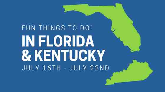 Events in Florida and Kentucky