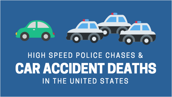 police chase car accident deaths