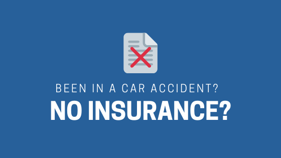 car accident no insurance florida kentucky